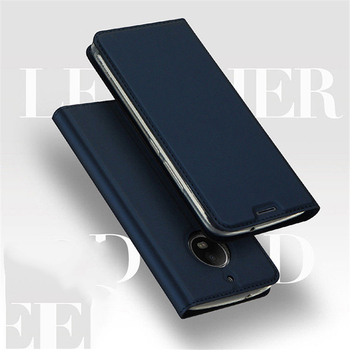 Moda Delgado voltaje Flip Cartera de teléfono para Motorola Moto G5 G6 más PU cuero titular de la tarjeta soporte de la cubierta para moto G6 G5S más
