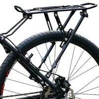(Корабль из 8 стран) велосипед навесная задняя велосипедная сумка Перевозчик MTB Pannier держатель для багажа на крышу Прямая доставка