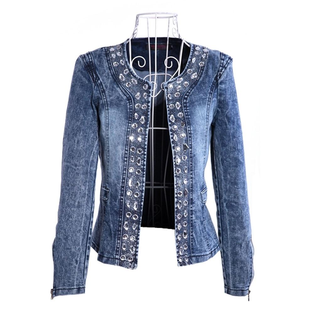 Cheap jean jackets for women