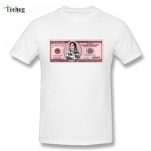 Funny Cardi B T Shirt Men Popular Streetwear Hip Hop Round Collar Tees Camiseta