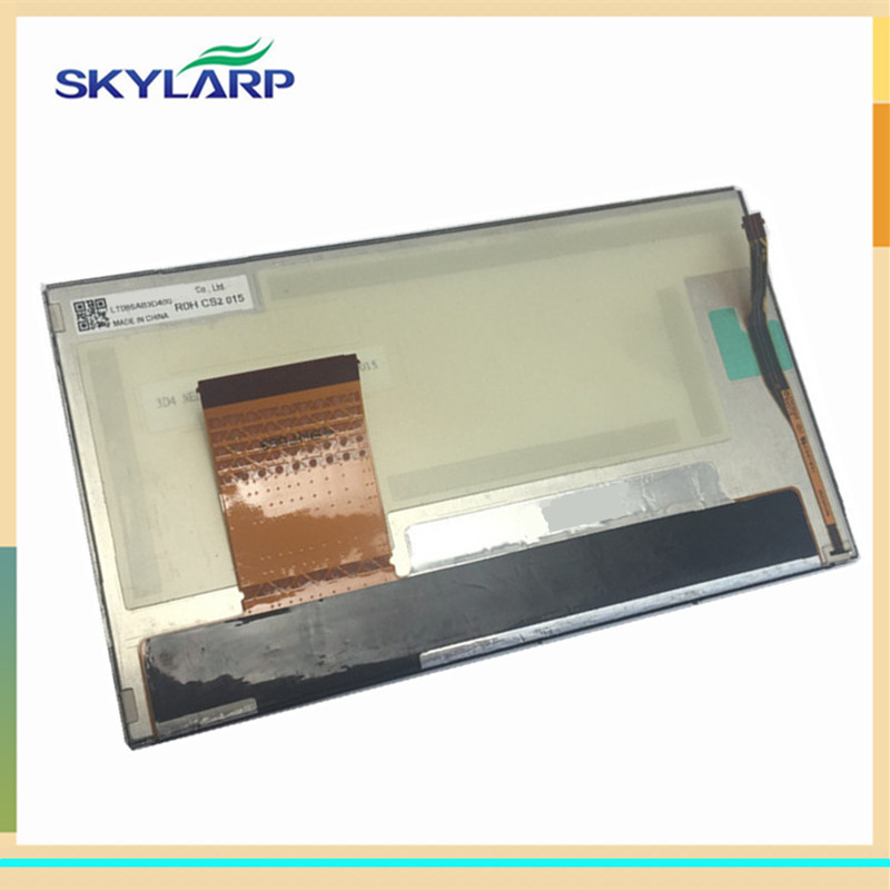 skylarpu LCD display panel for LT0695AB3D400 R0H CS2 015 45W7003 (without touch) lc171w03 b4k1 lcd display screens