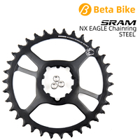 SRAM 12S 12 Speed NX SX EAGLE Chainring 30T 32T 34T Steel Chain Wheel separate from crankset 6mm 3mm offset BOOST
