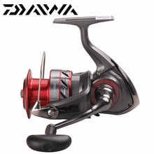 DAIWA CF 3000/ 4000SR Spinning Fishing Reel 3BB/5.3:1/4-6kg Carretes Pesca Lure Reels Carretilha Moulinet Peche Fishing Wheel