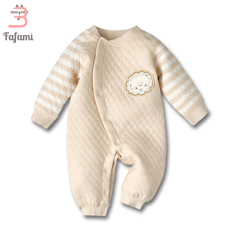 Super Sale 5087d Baby Rompers For Newborn Baby Winter Clothes