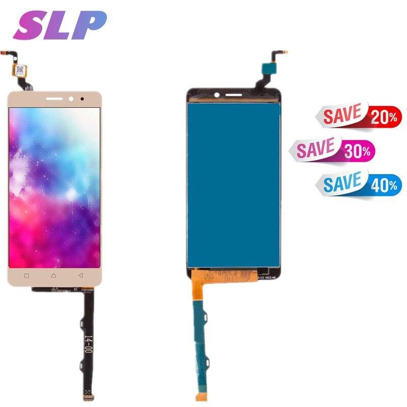Skylarpu выполните ЖК-дисплей для Lenovo K6 (K33a48), K6 Мощность (K33a42) сотовый телефон полный ЖК-дисплей дисплей с сенсорной панелью Бесплатная доставка
