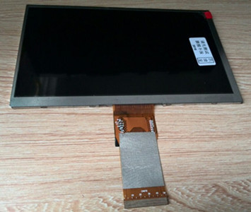 Bildschirme Noenname_null 7,0 Zoll 50pin Tft Lcd Display Kd070d20-50nc-a10 Ad