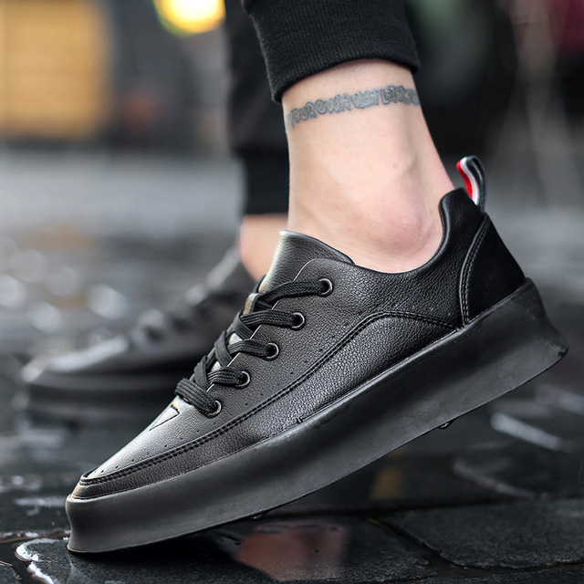 Superstar Breathable Sneakers