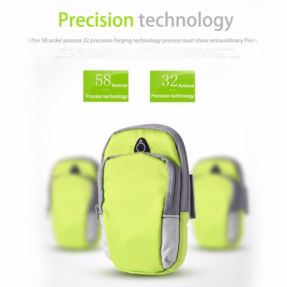 Armband for <font><b>iPhone</b></font> 7 7 Plus 6.0 inch Universal Phone Bag Case Capa Running <font><b>Jogging</b></font> Waterproof Sports Phone Case <font><b>Accessories</b></font> Case
