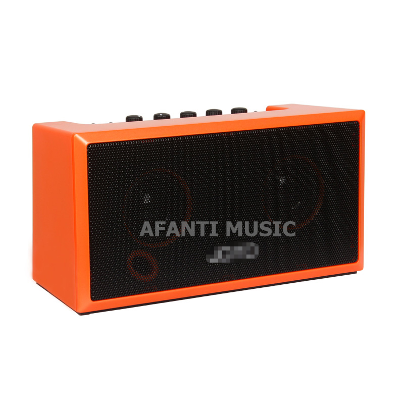 afanti music electric acoustic guitar amplifier amp 118 in guitar parts accessories from. Black Bedroom Furniture Sets. Home Design Ideas