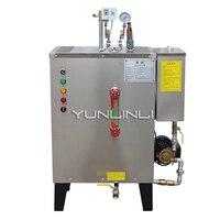 16 kg/godziny automatyczne Generator pary handlowe pary produkcji maszyna kocioł przemysłowy do ogrzewania elektrycznego wystarczy K 0.016 0.7 w Zestawy elektronarzędzi od Narzędzia na