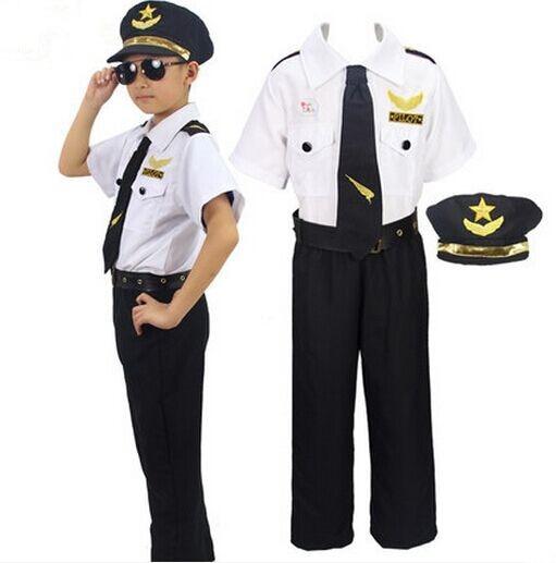 Online Buy Wholesale pilot uniform from China pilot ...