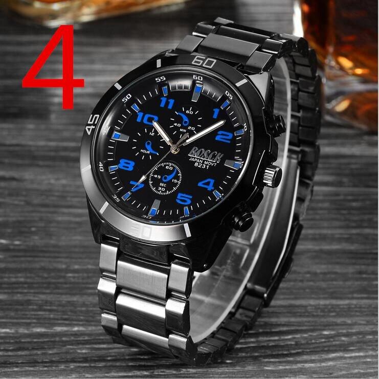 Men's outdoor sports quartz watch, casual fashion 67