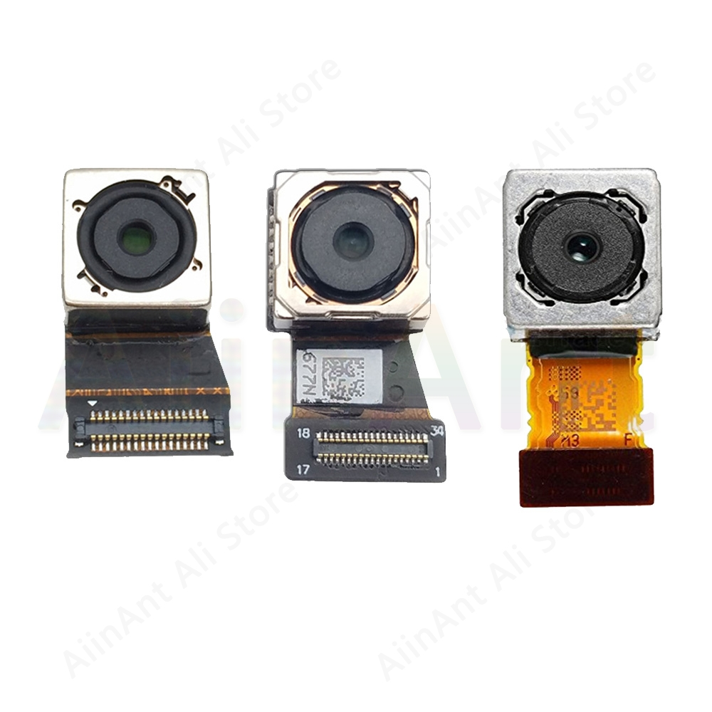 Per Sony Xperia XZ XZs XZ1 XZ2 XZ3 1 2 3 Compact Premium Principale Posteriore Posteriore Cavo Della Flessione Della Macchina Fotografica
