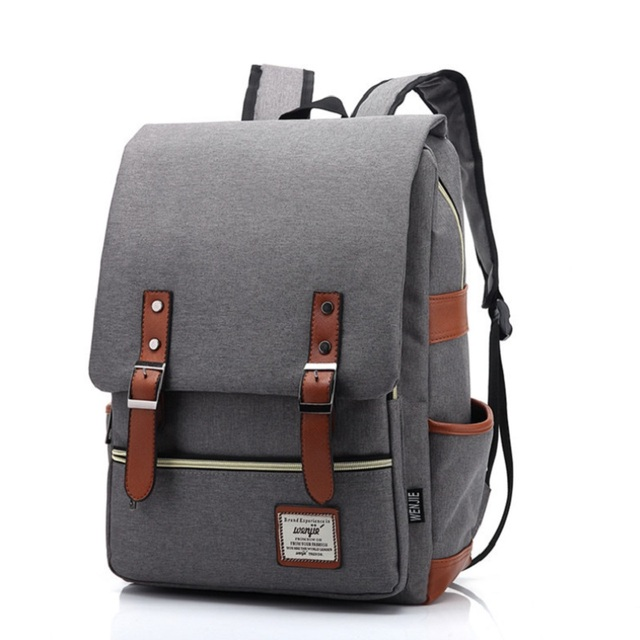 Unisex Preppy Style Canvas Backpack Fashion Cute School Backpacks For Women  Laptop Backpacks Schoolbags for Girls Boy c3235fd885ed5