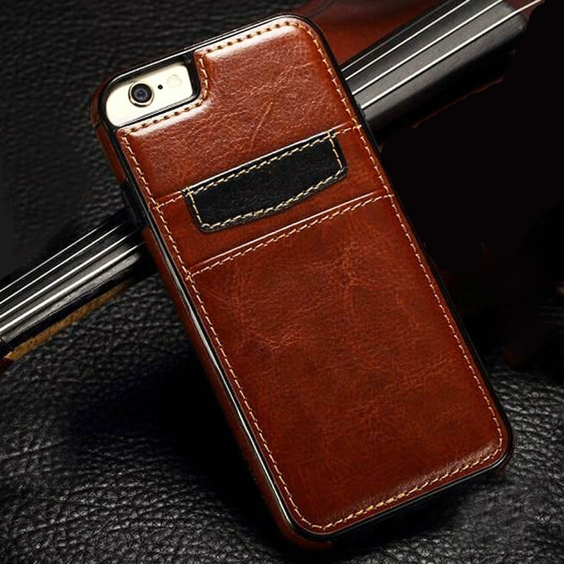 Silicone Leather Phone case bag (10)