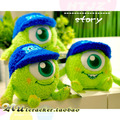 Specials Day Monsters University, monster power company, Popeyes Mike Wazowski Sulley, plush dolls, plush toys, gifts