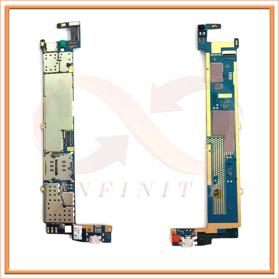 In Stock 100 NEW Original Test Working For Lenovo VIBE X S960 Motherboard Board Smartphone Repair
