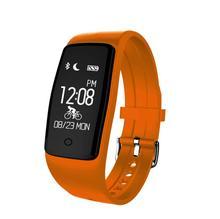 Symrun S1 Bluetooth Smart Band GPS Wristband Heart Rate Smart Bracelet IP67 Waterproof Swim Smartband Bracelet For Android IOS