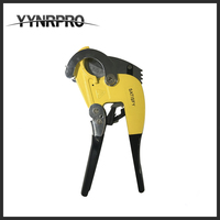 YYNRPRO Free Shipping 42mm PPR Pipe Cutter 42mm Max PPR Cutting Tool With Ratchet Gear