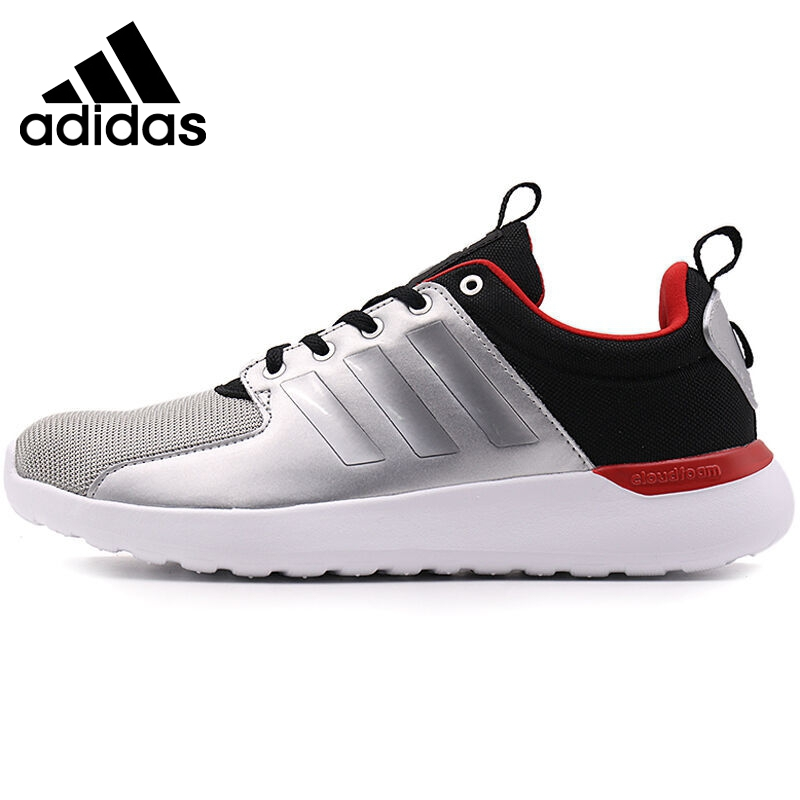 wholesale dealer 446ef 78d91 Zapatilla de Hombre adidas NEO Negro  Blanco lite racer Original New  Arrival 2017 Adidas NEO Label CLOUDFOAM LITE RACER STAR WARS Mens  Skateboarding Shoes ...