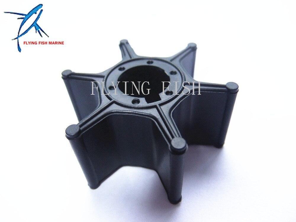17461-92D02 18-3000 Impeller for Suzuki DT8 DT9.9 RO