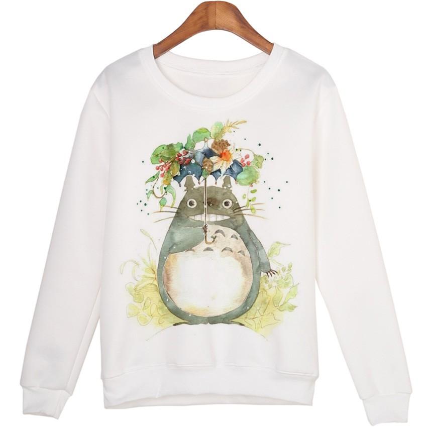 HTB19SA7KVXXXXb1XVXXq6xXFXXXf - Totoro sweatshirts girlfriend gift ideas