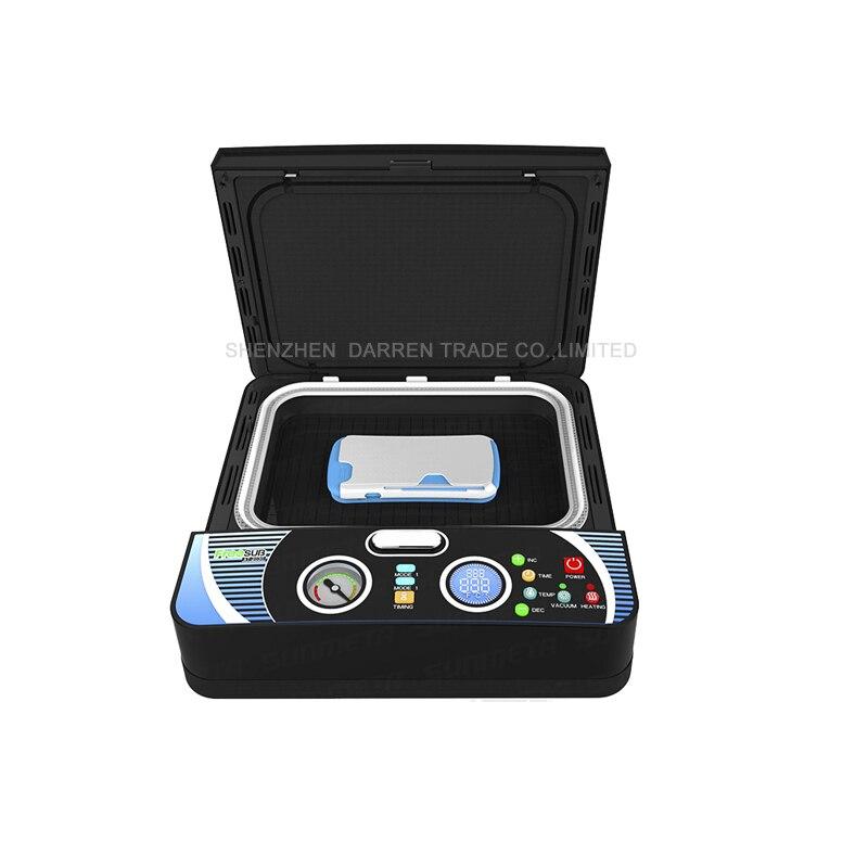 3d di vuoto di sublimazione della cassa del telefono Cassa Del Telefono della macchina/Macchina di Scambio di Calore della Tazza ST 2030 - 5