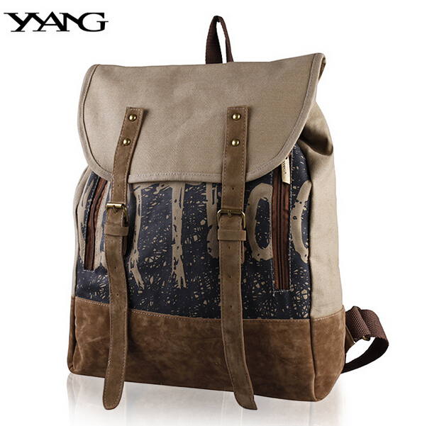Free shipping fashion unique canvas women backpack female shoulder backpacks school student book bag travel backpacks BP00012 free shipping unique coffee travel bag huge tote bag camping bag free ship 7165q