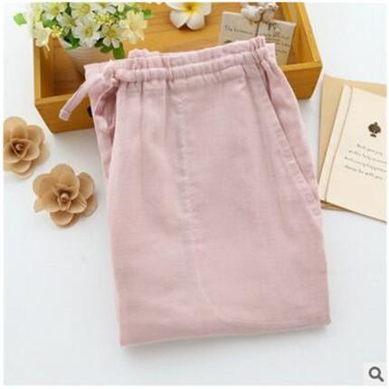 Women's Sleep Cotton Pants