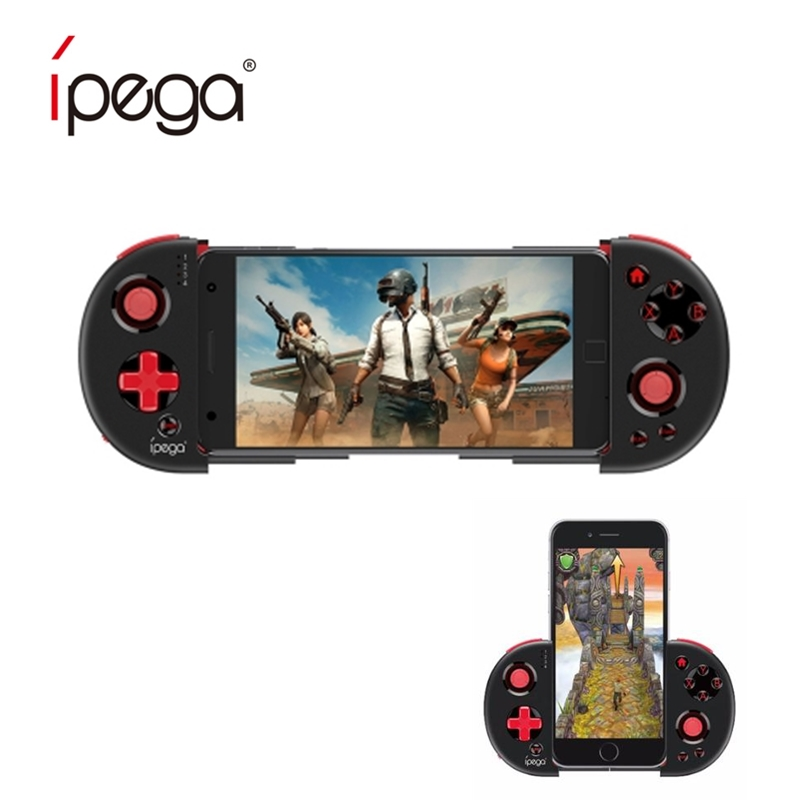 iPEGA PG - 9087 PG9087 Extendable Bluetooth Wireless Controller Gamepad Joystick for Android Smartphones TV Box bluetooth