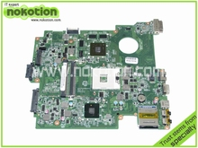 laptop motherboard for acer travelmate MBTZU06001 DAZR9HMB8A0 hm55 nvidia gt330m ddr3