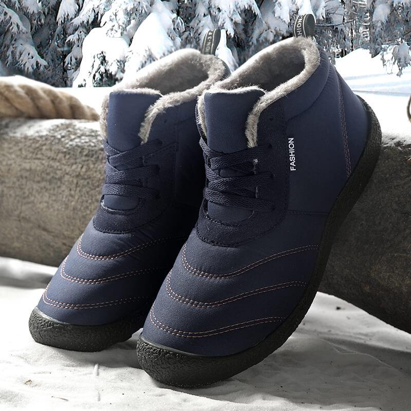 Cimim Marke Männer Stiefel Winter Schuhe Männer Schnee Stiefel Unisex Winter Outdoor Schuhe Große Größe 48 Herren Wasserdichte Winter Stiefel Knöchel Gut Verkaufen Auf Der Ganzen Welt