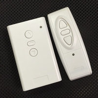 NEW Projector Projection Screen Wireless Remote Controller Receiving Controller
