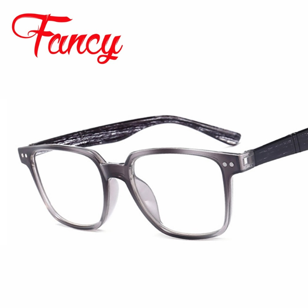 Reading Glasses Oversized Unbreakable High-Quality-Material Large-Lens Gradient-Colors