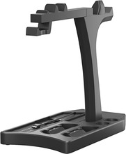 Stand Showcase for PS4 VR Playstation 4 Vertical Stand, Fan, Cooler, Controller Charger HUB