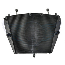 Motorcycle Parts aluminum Replacement Grille Guard Cooling Cooler Radiator Left Moto For Honda CBR1000RR 2008 2009 2010 2011
