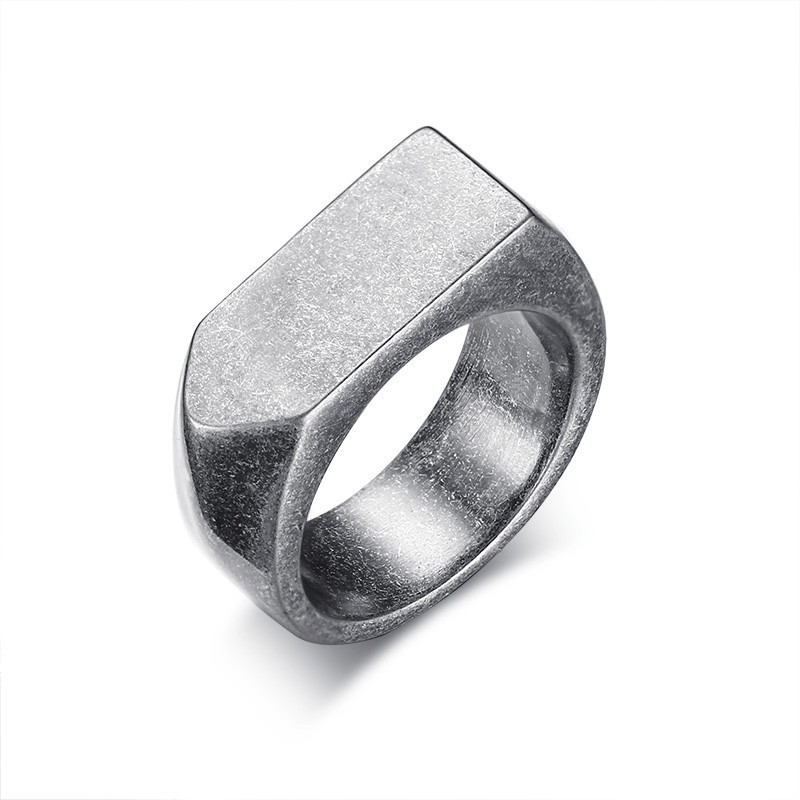 Orted Colors Vitality Ring For Men