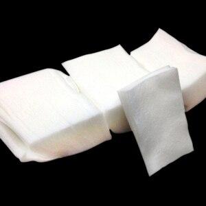 Image 4 - 900 ชิ้น/เซ็ต Lint ฟรี NAIL ผ้ากันเปื้อนเล็บ Remover Wraps เล็บเจลเล็บ Remover ผ้าเช็ดทำความสะอาดเจลเล็บเจลบำรุงผิว Remover Lint ฟรีผ้าเช็ดทำความสะอาด