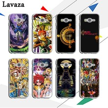 Lavaza Chrono Trigger Hard Case for Samsung Galaxy A5 A3 2017 2016 2015 A8 Plus 2018 Note 8 9(China)