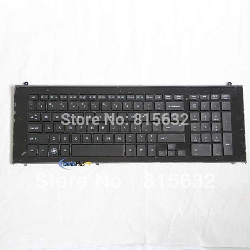 Новый для HP ProBook 4720 S серии США клавиатуры Черный с рамкой mp-09k13u4-4421 topsell