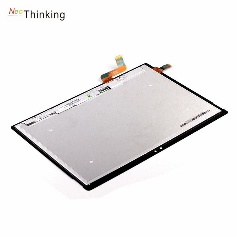 NeoThinking LCD Assembly For Microsoft Surface Book 1703 LCD Screen with touch digitizer Assembly 3000*2000 for microsoft surface pro 4 assembly lcd displays screen touch screen