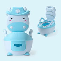 New Baby Toilet Baby Drawer Toilet Infant Toilet Comfortable Backrest Potty Chair Toddler Potty Training Toilet