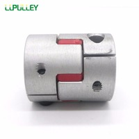 LUPULLEY זיף צימוד 1 PC 55 מ