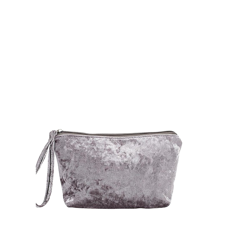 Cosmetic Bags & Cases MODIS M182A00292 make up bag handbag cosmetic case transparent bag for female for woman TmallFS aresland handbag women bags designer brand famous shoulder bag female vintage satchel bag pu leather crossbody grey bolsa