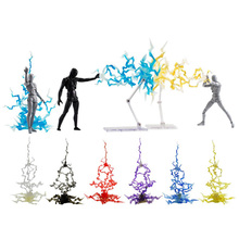 Surwish Lightning Special Effects Part For Effect Impact 1/6 Figure 6 Color Model Decor