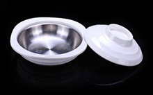 Free shipping. A5 Melamine tableware. bowl. This paragraph is square filleted food handleless cup, melamine products.
