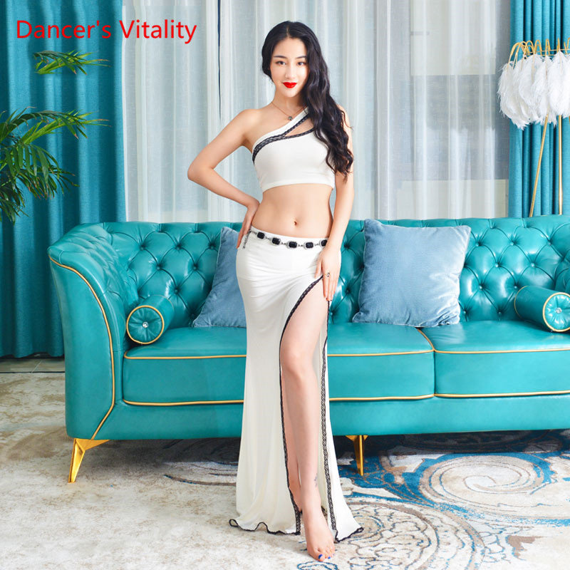 2019 New Belly Dance Clothes Woman Belly Dance Long Skirt Clothes Belly Dance Costume For Women Sexy Dance Set