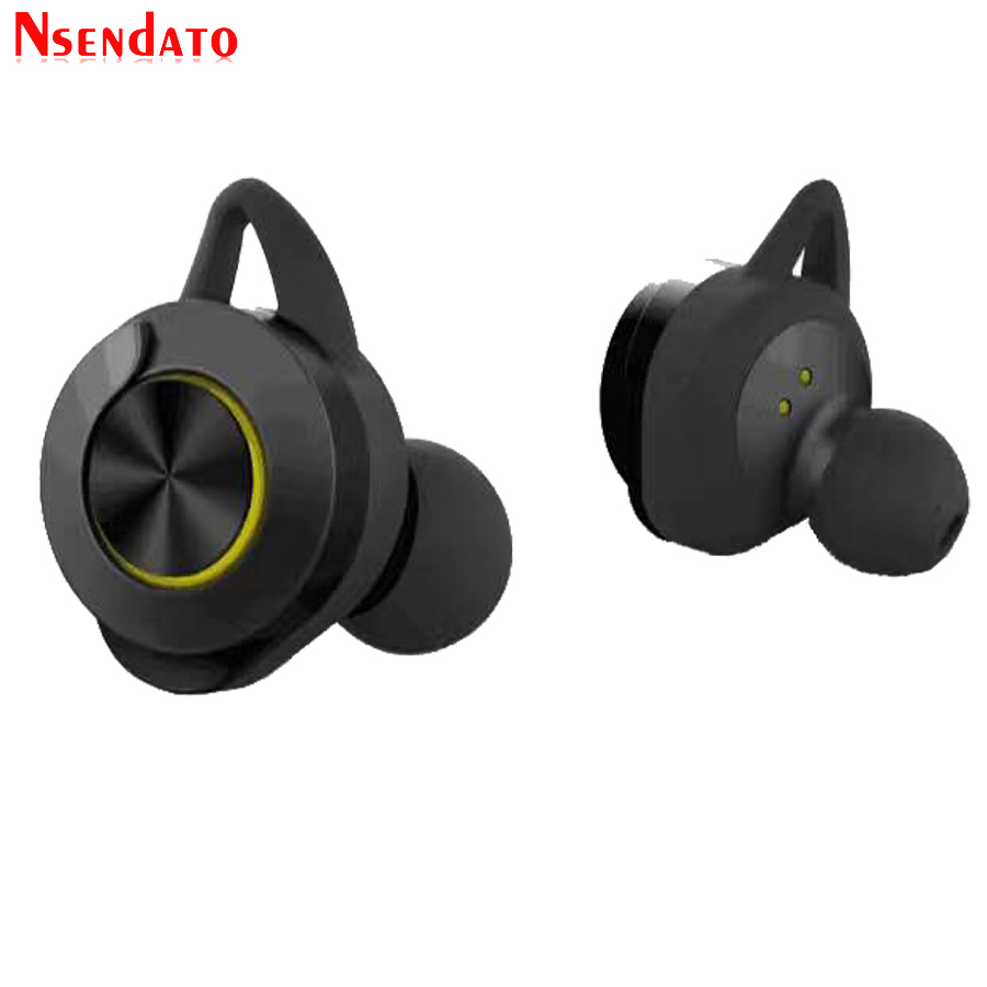 TWS BLuetooth V5.0 Earphone (6)
