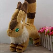 JAPAN Studio Ghibli Laputa Nausicaa Fox Squirrel 12 Plush Toy Kids Gifts Christmas present