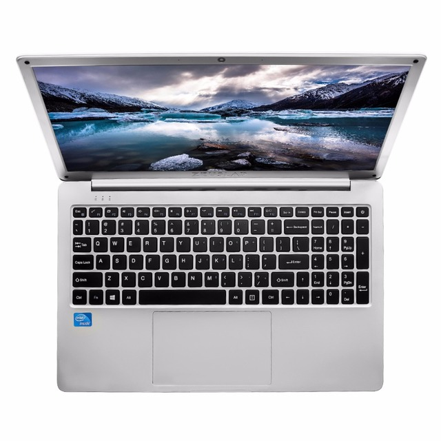 15.6inch 8GB Ram+128GB/256GB/512GB SSD Intel Gemini Lake Quad Core CPU 1920*1080P Full HD Win10 Laptop Notebook Computer